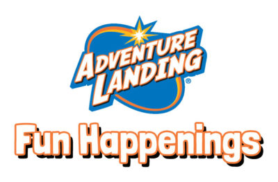 Fun Happenings | Adventure Landing Family Entertainment Center | Jacksonville, FL