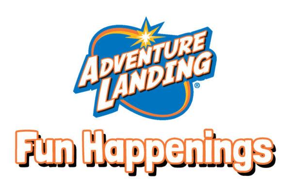 Fun Happenings | Adventure Landing Family Entertainment Center | Jacksonville, FL