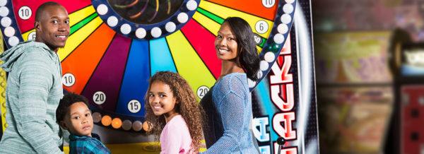 Arcade   Adventure Landing Family Entertainment Center   Jacksonville, FL