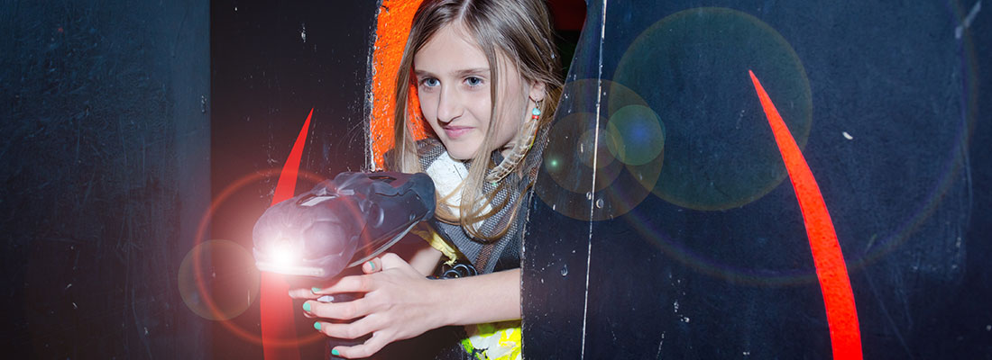Laser Tag | Adventure Landing Family Entertainment Center | Jacksonville, FL