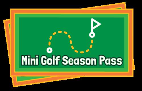 Mini Golf Season Pass | Adventure Landing Family Entertainment Center | Jacksonville, FL