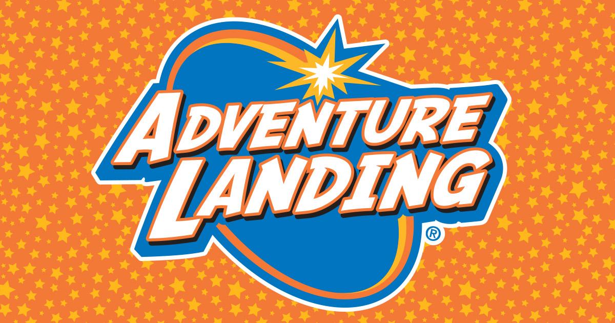 Adventure Landing Jacksonville Fl