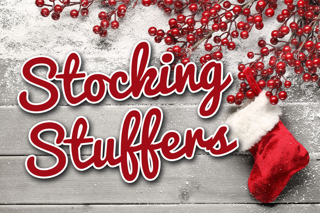 Stocking Stuffer Sale Jacksonville Blanding