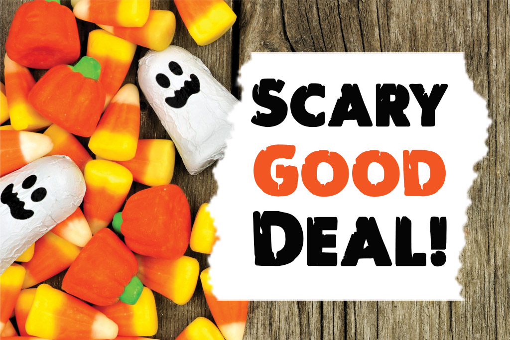 Scary Good Deal Jacksonville Blanding