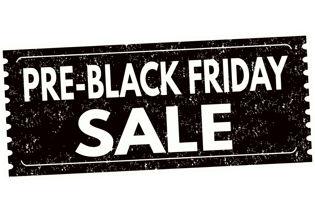 Pre Black Friday Sale Jacksonville Blanding